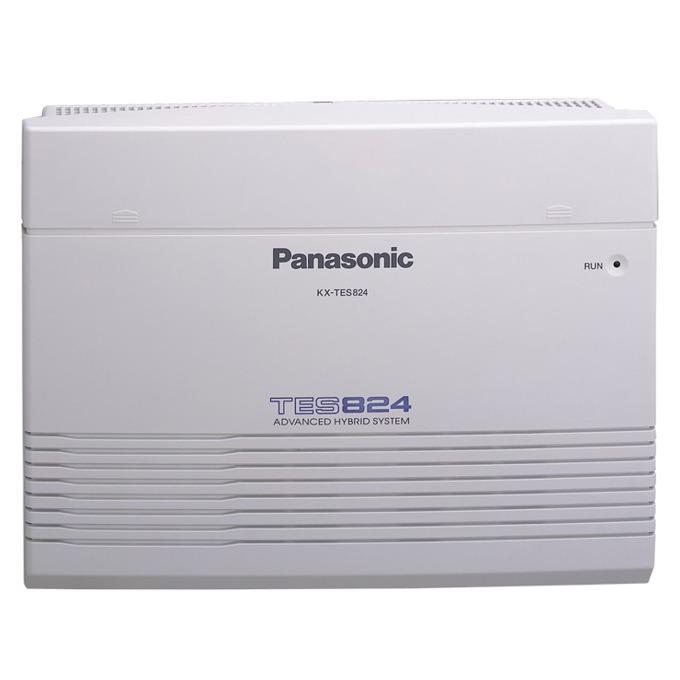 Analog telephone system Panasonic KX-TES824