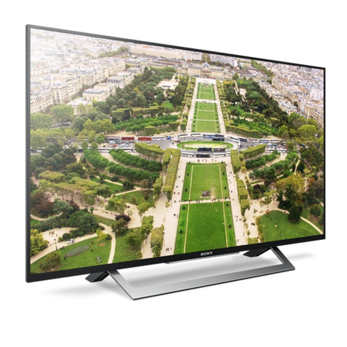 "Телевизор Sony Bravia KDL-32WD757, 32"" (81.28 cm), FULL HD LED TV, DVB-T2/C/S2, HDMI, USB, Wi-Fi image"