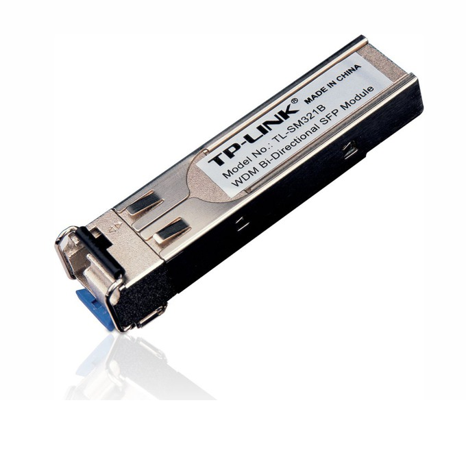 TP-Link TL-SM321B 10км