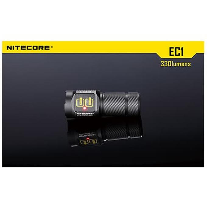 Фенер Nitecore EC1