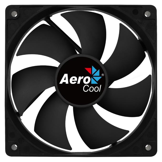 Вентилатори 120mm AeroCool Force 12, 3-Pin, 1000 rpm image