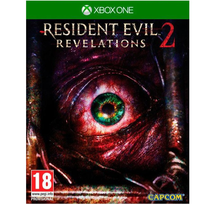 Resident Evil: Revelations 2,за XBOX ONE image