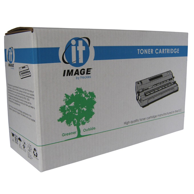 КАСЕТА ЗА HP COLOR LASER JET CP1215/1515N/1518/CM1312 - CB543A - Magenta - P№ itcf cb543m 3635 - IT IMAGE - Неоригинален заб.: 1400k image