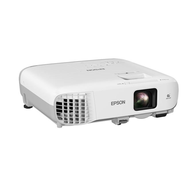 Проектор Epson EB-990U, 3LCD, WUXGA (1920x1200), 15000:1, 3800 lm, HDMI, VGA, LAN, Wi-Fi image