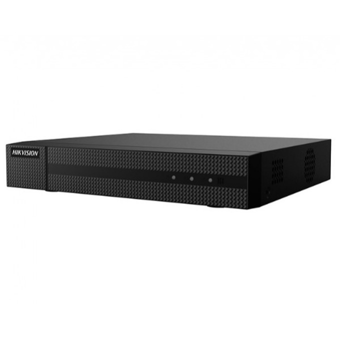 IP видеорекордер HikVision HWN-4104MH-4P, 4 канала, H.265/H.265+/H.264/H.264+/MPEG4, 1x SATA, 2x USB 2.0, 1x RJ-45 image