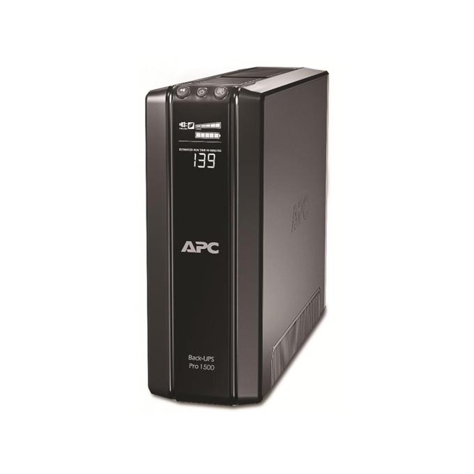 APC Back UPS RS Pro 1500VA BR1500GI