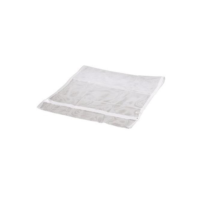 Предпазен плик Xavax 110943, за пране на чувствителни материи в пералня, 70х50см, за 3кг, цип, полиестер image