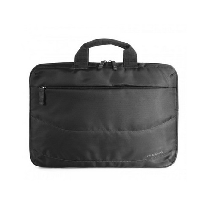 "Чанта за 15"" ултрабук и 15.6"" лаптоп TUCANO B-IDEA, серия IDEA, черна image"