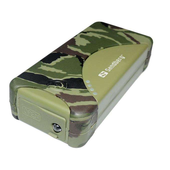 Sandberg 420-22 Outdoor Powerbank 5200 mAh