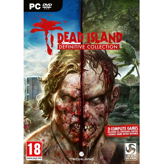 Dead Island Definitive Collection, за PC image