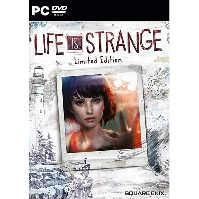 Игра Life is Strange: Limited Edition, за PC image