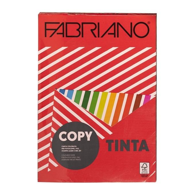 Fabriano Copy Tinta, A3, 80 g/m2, червена, 250 лис product