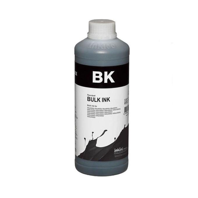 Тонер бутилка за Epson T2551/T2601/T2621/T2690/T2730/T2730XL0, Black, InkTec 8803663007476, Неоригинален, заб: 1 kg image