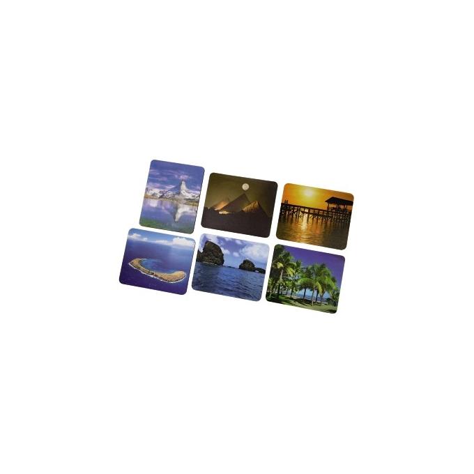 Подложка за мишка 220 x 180 x 3mm с пейзажи image