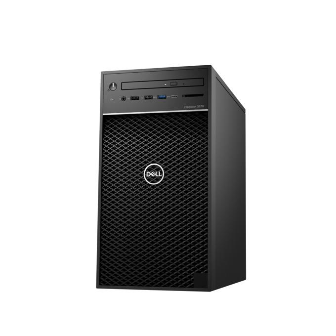 Dell Precision 3650 MT #DELL02883  product
