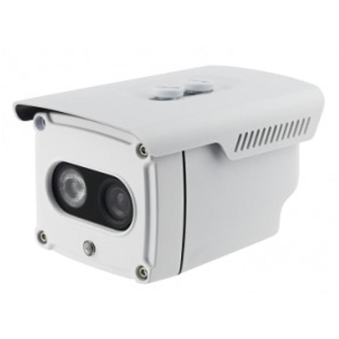 """TVI камера irLAN BOL-TVI1080F3.6OF20, насочена """"bullet"""" камера, 2.1MPix(1080p), 3.6mm обектив, IR осветеност (до 20 m), за външен монтаж image"""