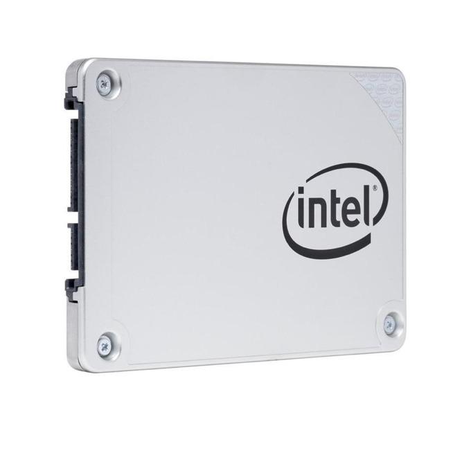"""Памет SSD 128GB, Intel 545s SATA 6Gb/s, 2.5""""(6.35 cm), скорост на четене 550MB/s, скорост на запис 440МB/s image"""
