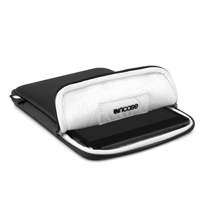 """Калъф Incase Sleeve, неопренов, за iPad Mini 2/3 и устройства до 9"""", черен image"""