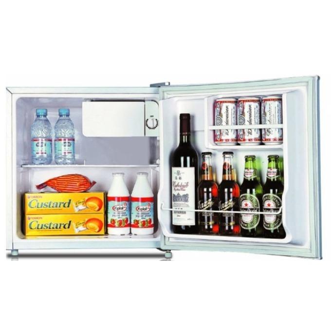 Хладилник Arielli ARS-65LN, клас A+, 45 л. общ обем, свободностоящ, бял image