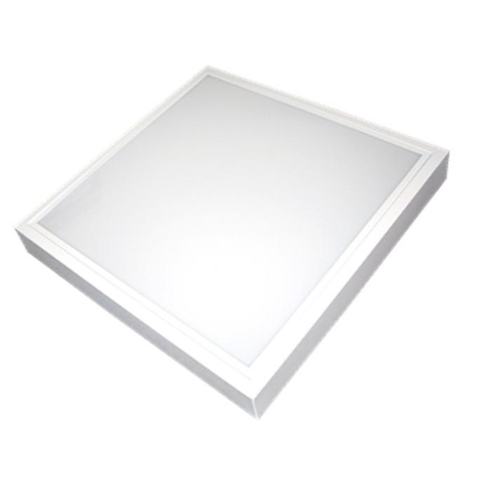 LED панел, T6040NSXLED, 40W, AC 220V, Студено бяла, за вграждане image