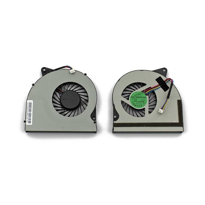 Вентилатор за лаптоп Lenovo Ideapad Z710 Z710AT image