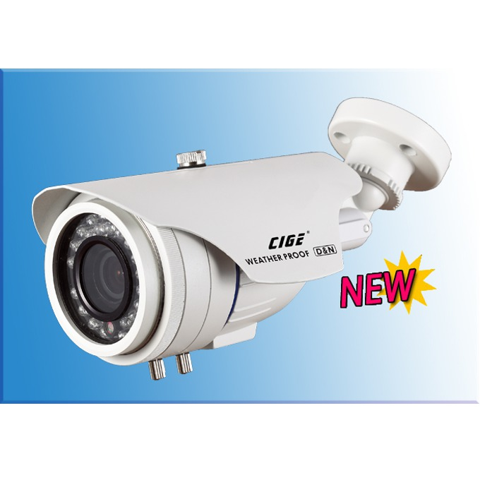 CIGE DIS-689MT/EF