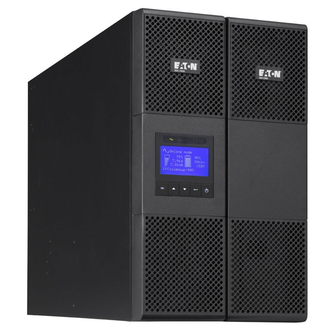 UPS Eaton 9SX 11000i RT6U, 11000VA/10000W, On Line image