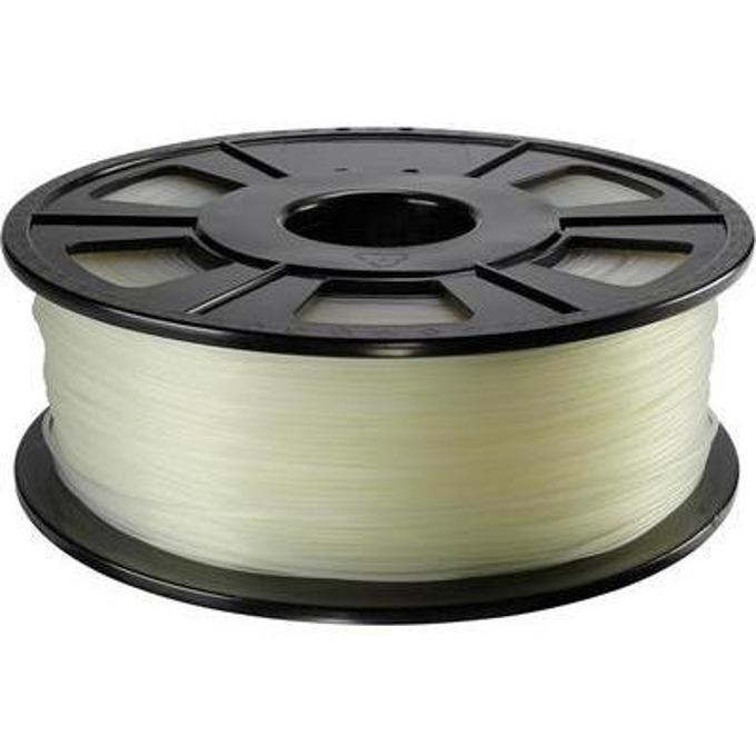 Консуматив за 3D принтер Acccreate, PLA, 1.75mm, Nature (прозрачен), 1kg image