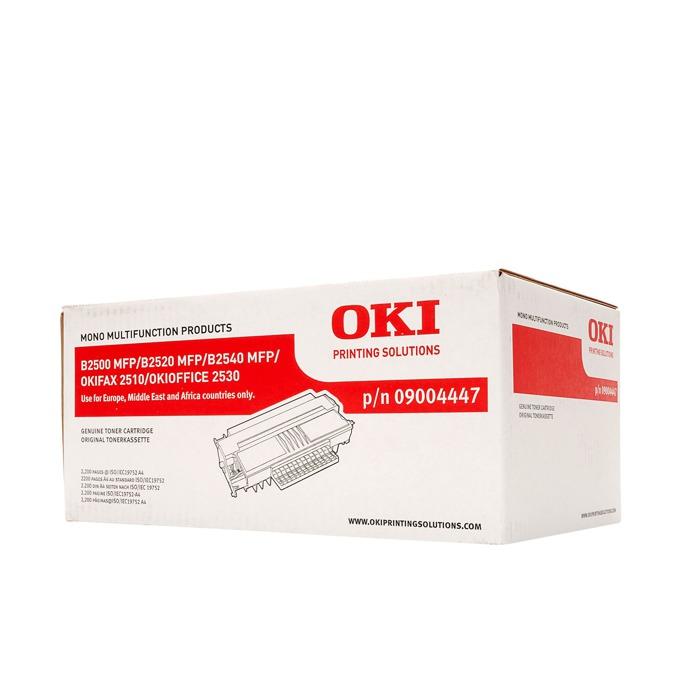 КАСЕТА ЗА OKI B 2500/2520/2540 - P№ 09004447 product