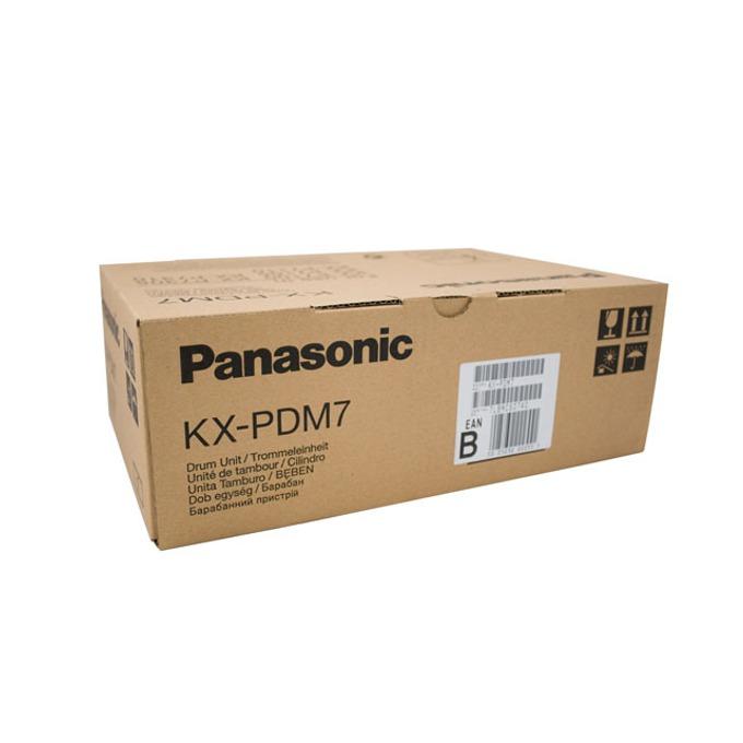 КАСЕТА ЗА PANASONIC 7100/7105/7110 - Drum - P№ KX-PDM7 image