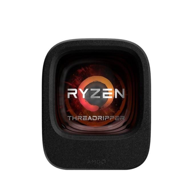 Процесор AMD Ryzen Threadripper 1950X, шестнадесетядрен (3.4/4.0GHz, 32MB Cache, TR4) Box, без охлаждане image