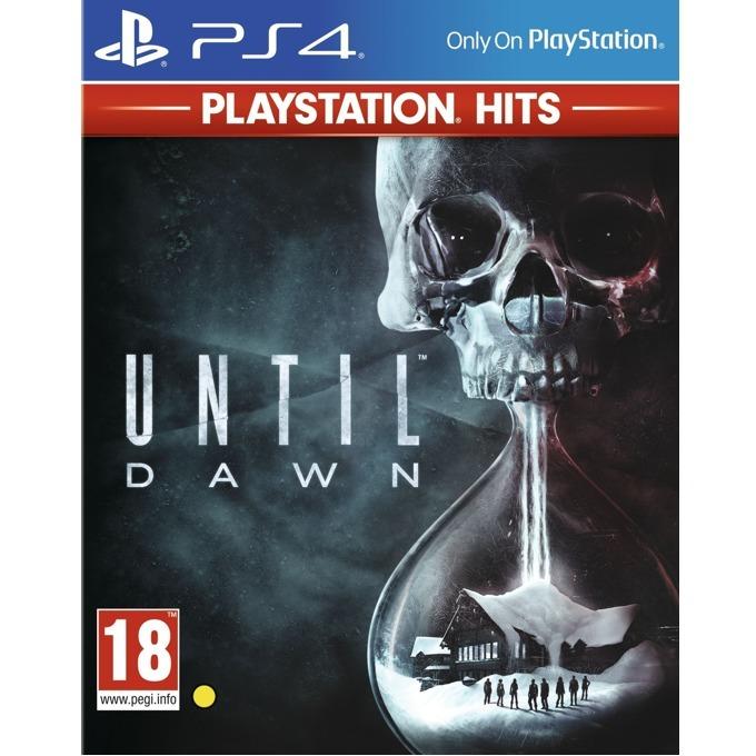 Игра за конзола Until Dawn, за PlayStation 4 image