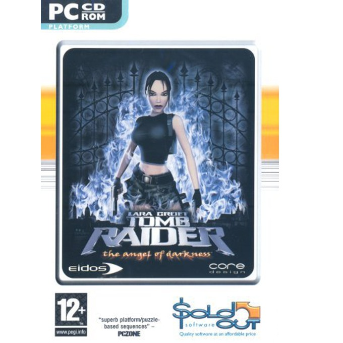 Tomb Raider: Angel of Darkness, за PC image