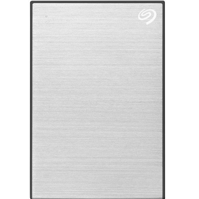 SEAGATE 5TB One Touch Silver STKC5000401 product