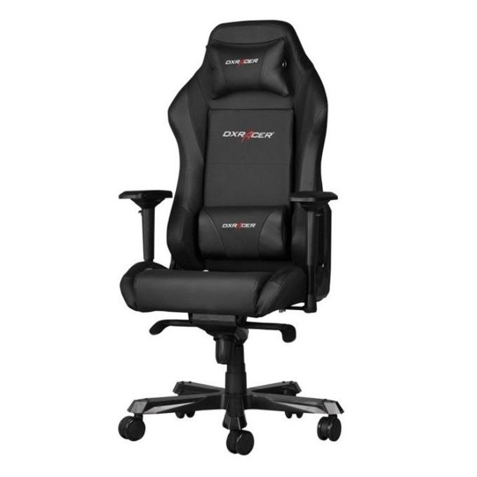 Геймърски стол DXRacer Iron OH/IS11/N, черен image