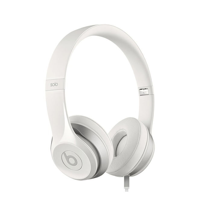 Beats by Dre Solo HD 2.0 On White product