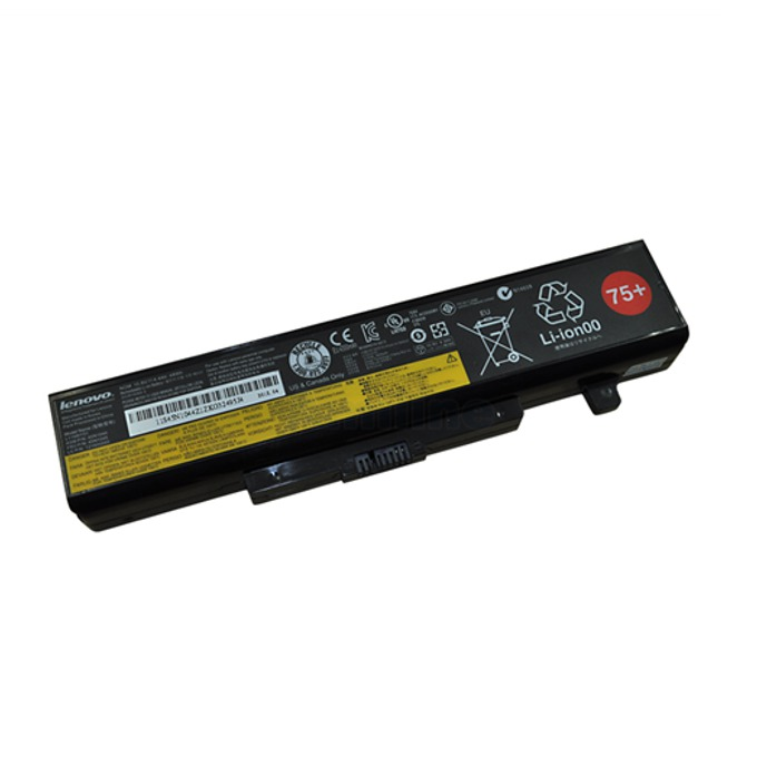 Батерия (оригинална) за лаптоп Lenovo IdeaPad V480, съвместима с B580/Z480/Z580/Y580/G480/N586/ThinkPad Edge E530/E430, 6cell, 10.8V, 4400mAh image