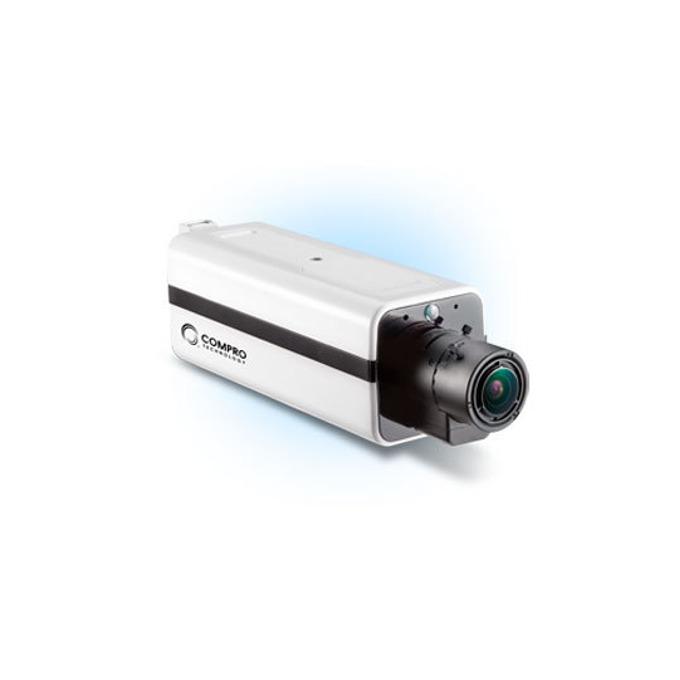 IP камера Compro NC150R, HD 720p, H.264, Day-night, IR осветяване, PoE,  image