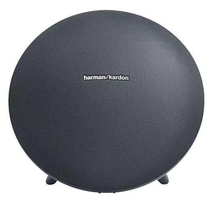 Тонколона Harman Kardon Onyx Studio 3, 4x15W, Bluetooth, сива image