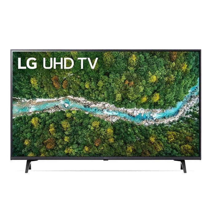 LG 43UP77003LB product