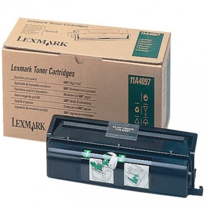 КАСЕТА ЗА LEXMARK OPTRA K1220 - Twin pack product