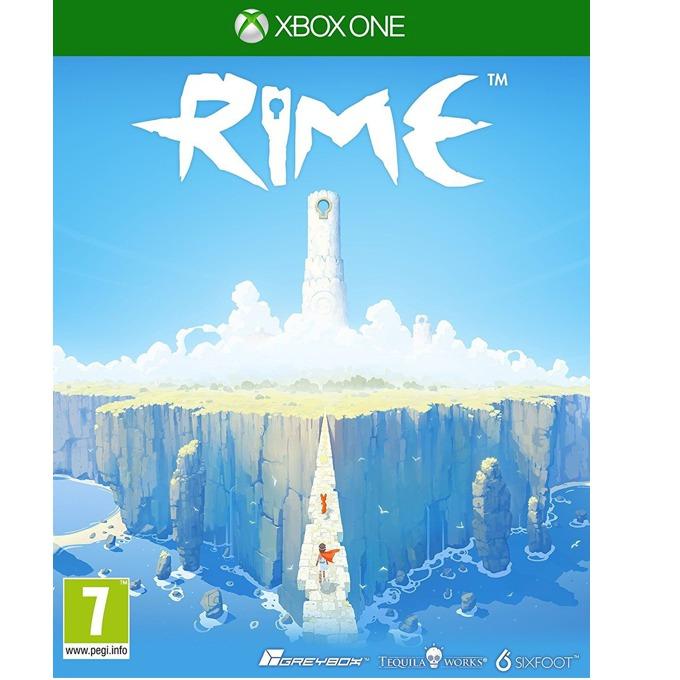 Игра за конзола RiME, за Xbox One image