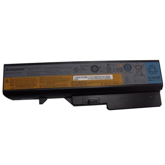 Батерия (оригинална) за Lenovo IdeaPad B470/570, G460/65/70/75, V470 image