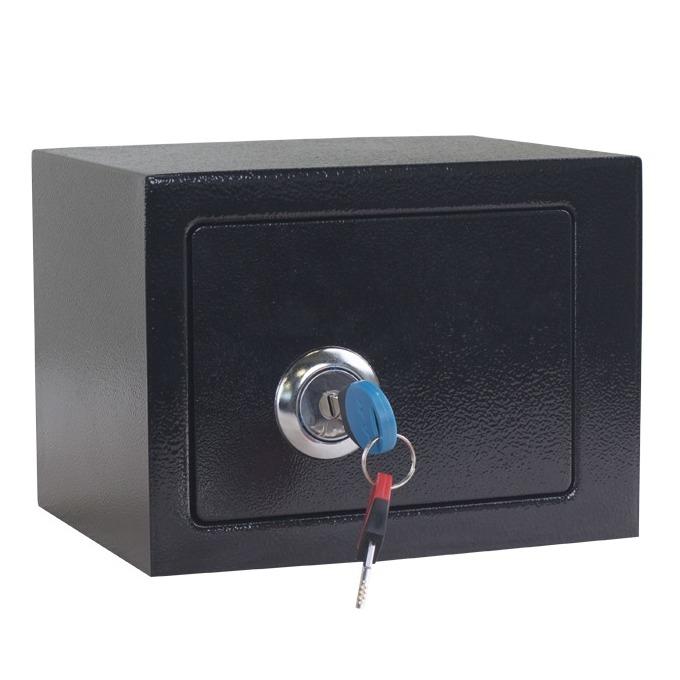 Сейф Carmen CR-1550-2 XZ черен