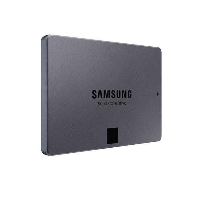 SSD Samsung 860 QVO 1TB SATA III MZ-76Q1T0BW