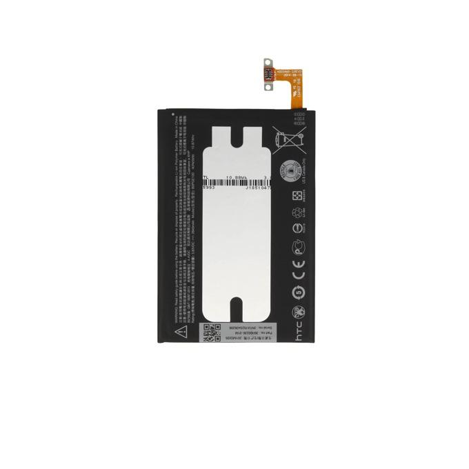 Батерия (оригинална) за HTC B0PGE100,One M9, 2840mAh, 3.8V image