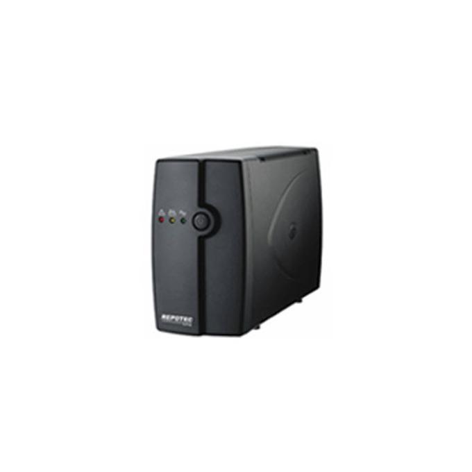 UPS Repotec 1003DU 1000VA/600W AVR/USB