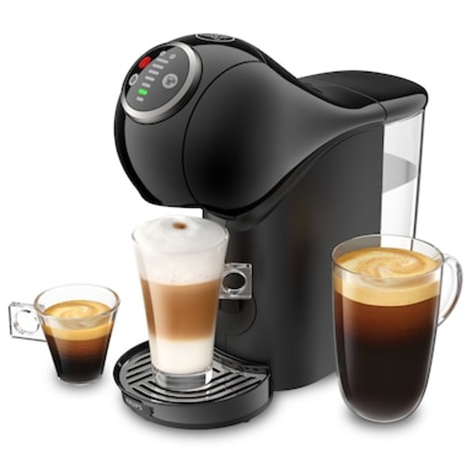 Krups NESCAFE Dolce Gusto NDG Genio BLK KP340831 product