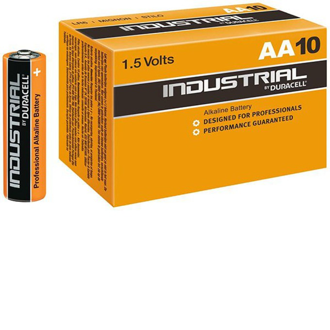 Duracell Industrial AA 1 бр. 15121