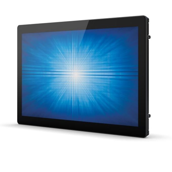 """Публичен дисплей ELO E330620 ET2294L-2UWB-0-MT-ZB-NPB-G, 21.5"""" (54.61 cm) TN тъч панел, FullHD, HDMI, DP, VGA image"""